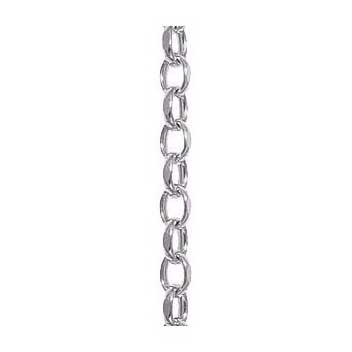 925 Sterling Silver Diamond Cut Belcher Chain Bracelet