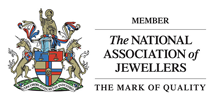 National Association of Goldsmiths Member