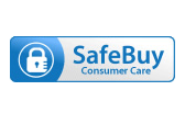 SafeBuy Recommended Action: click me to see Retailer Accreditation Certificate for this website (newtab/window)